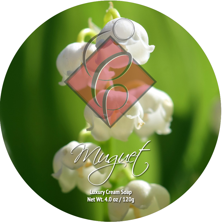 Muguet Luxury Cream