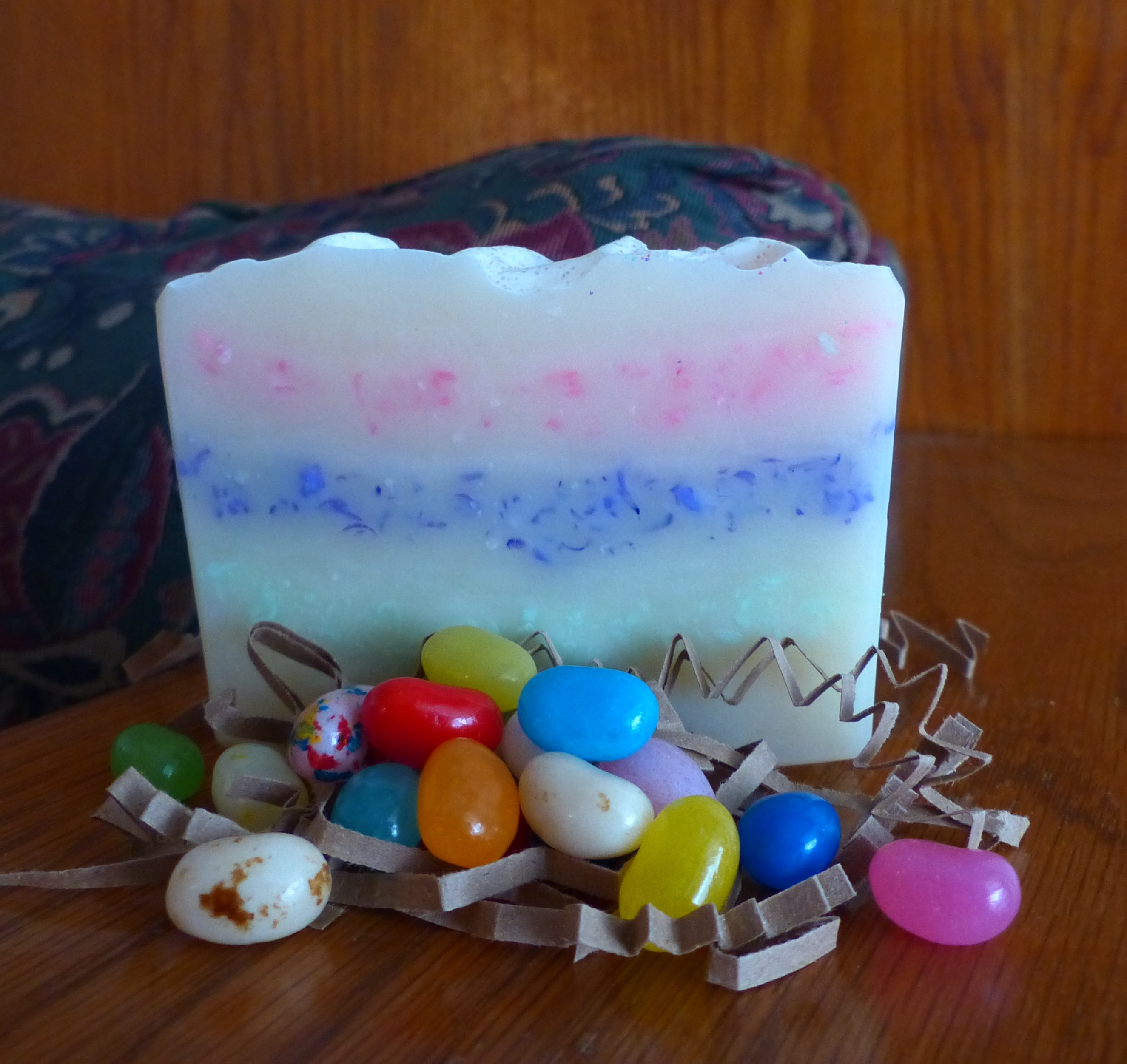Spring Meadow - Honeybump Soaps